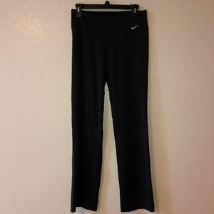 Women's Nike Yoga Pants